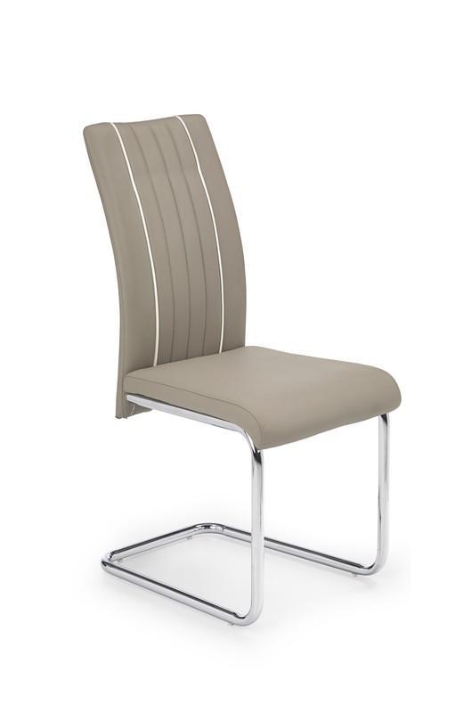 Kovová stolička K193 Halmar