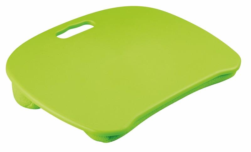 Podložka pod notebook B28 zelená Halmar