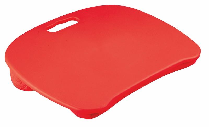 Podložka pod notebook B28 červená Halmar