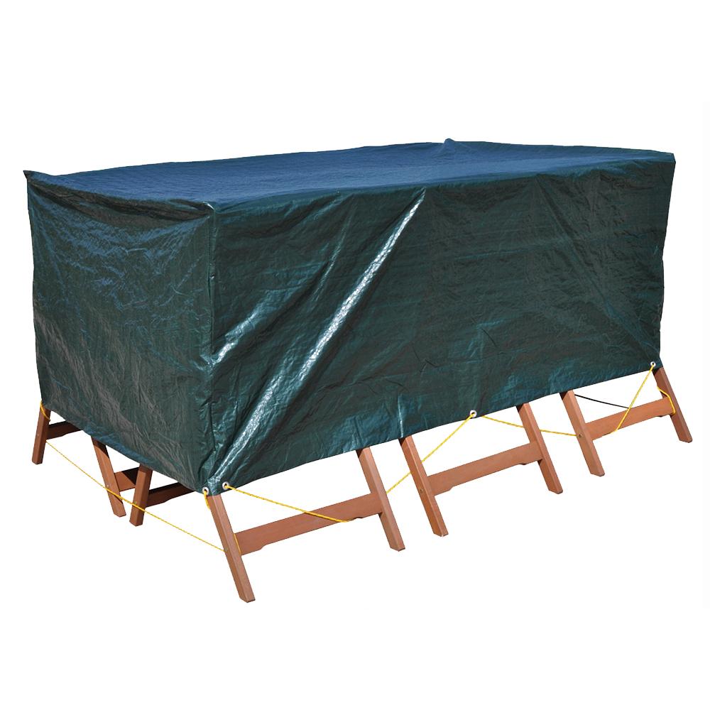 Plachta pre záhradný nábytok (200x125x80cm) GH7644